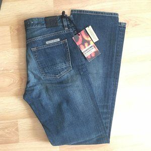 Dkny Jean Classic Style New